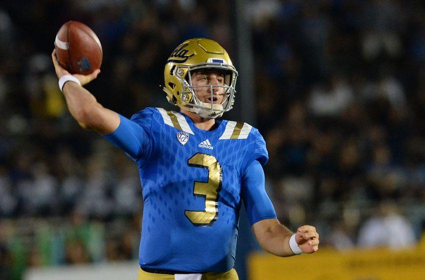 UCLA at Arizona2