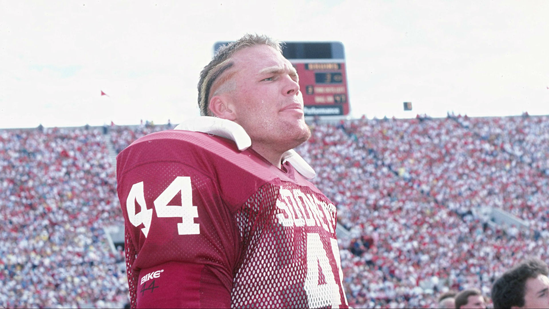 Oklahoma - The Boz2