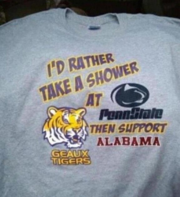 LSU at Alabama1