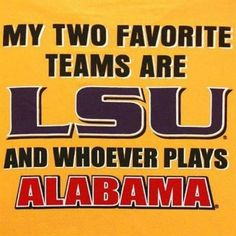 LSU at Alabama2