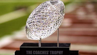The Coaches Trophy