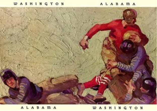 1926 Rose Bowl 06